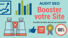 Votre Audit de concurrence en 24H