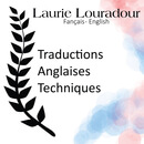 Traductions anglaises techniques