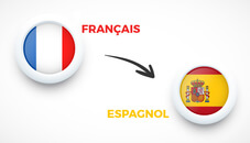 Traductions rapides de vos documents FR->ES