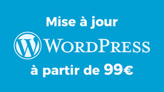 Grande nettoyage de votre site Wordpress