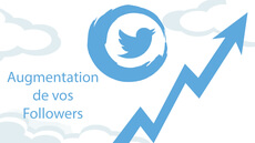 Augmentation qualitative de vrais followers