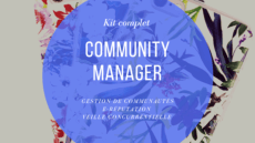 Community manager : le kit complet