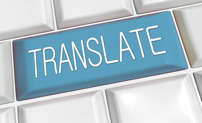 Traduction Word et PWP - FR/ANG, ANG/FR