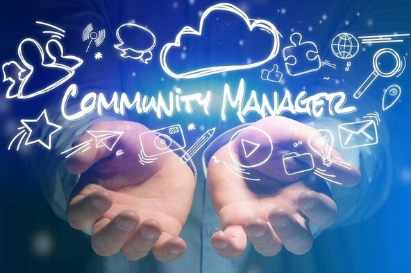 Community Manager - Facebook