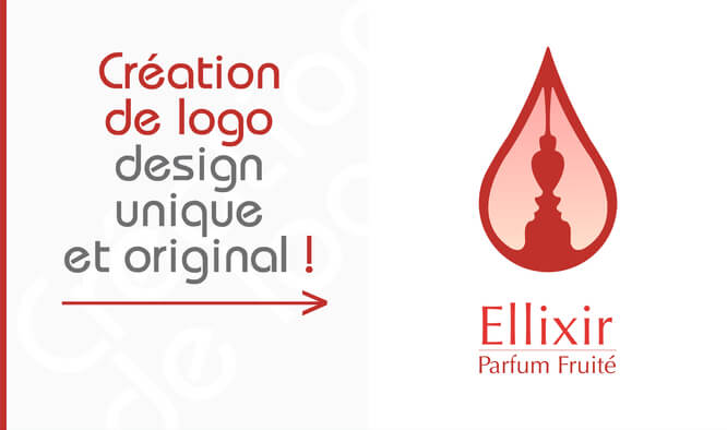 Conception de logo sur mesure !