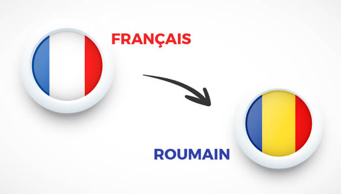 Traductions rapides de vos documents français -> roumain