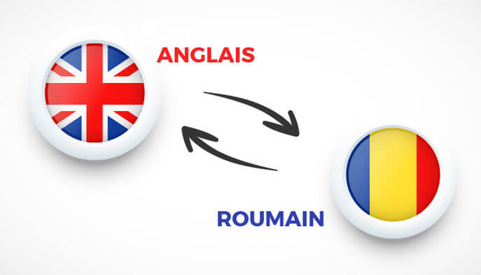 Traductions rapides de vos documents anglais <-> roumain