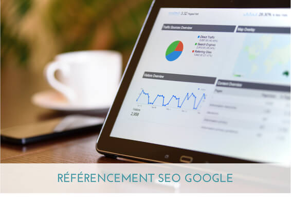 Réferencement Google